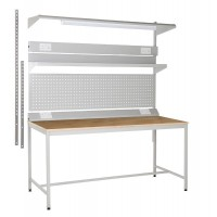 Workbench Square Tube Capacity 300kg