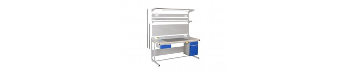 Workbench Anti-Static Worksurface  Capacity 300kg