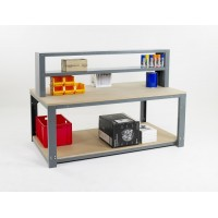 Workbench Infinite Modular