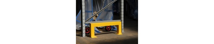 Protective Racking, Posts & Bollards
