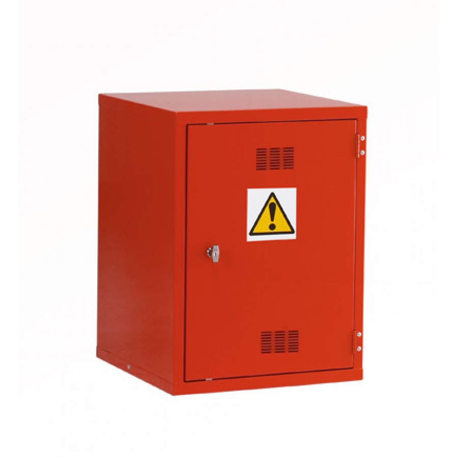 Pesticide Chemical Storage Cabinet H610 X W457 X D457mm 1