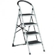 Step Ladders Four Treads Platform Height 930mm