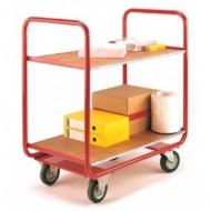 Shelf Truck 2 Shelves Deck Heights 290 & 650mm