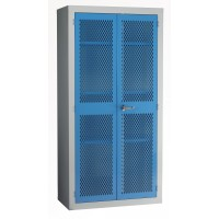 Mesh Door Cabinets
