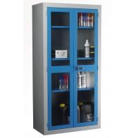 Poly Door Cabinets