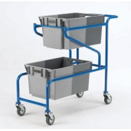 Container Carry Trolley