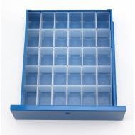 Drawer Insert Pack - 30 Bins