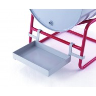 Hook-on Drip Tray for Drum Stands