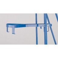 Plastic Drum Clamp for DT60/ZP