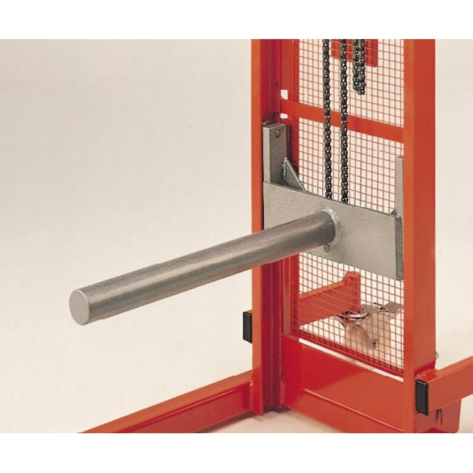 Ezi-Lift Midi Lifter Boom Attachment