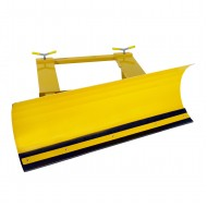 Snow Plough Heavy Duty - Blade Width 1200mm