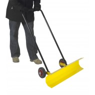 Pedestrian Snow Plough Narrow