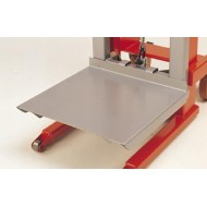 Removable Plate for MS300 Ezi-Lift