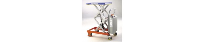 Lifters, Scissor Lifts/ Tables, Pallet Trucks, Pallet Stackers