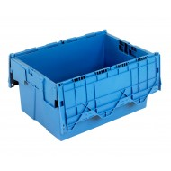 54ltr Multi-Trip Container With Lid
