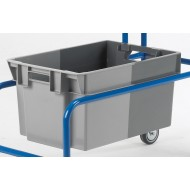 50ltr Container Without Lid