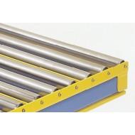 Roller Conveyor Platform Cover for MSL Scissor Lifts