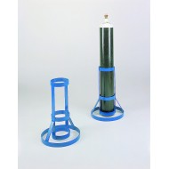 Cylindrical Floor Stand