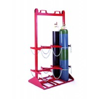 Cylinder Lifting & Cradles