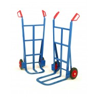 Traditional Splay Back Sack Truck 200kg Capacity