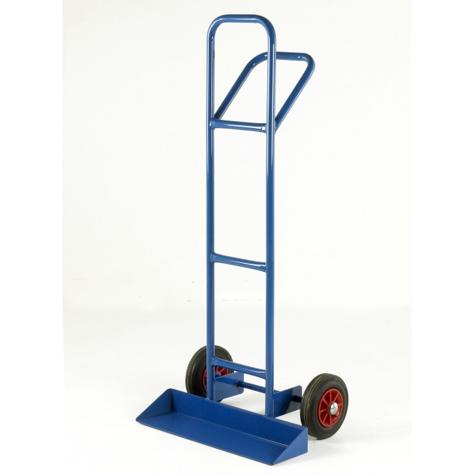 Chairshifter  Loop Handle With Pneumatic Tyres