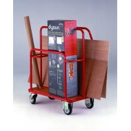 DIY Trolley Overall Size H1200 X L600 X W1000mm
