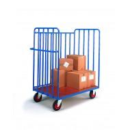 Warehouse Parcel Truck 1000x700mm Overall L1190 X W730 X H1575mm
