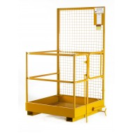 Access Platform for use with Forklift Trucks Capacity 350kg