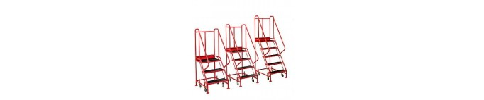 Commercial Steps Capacity 125kg