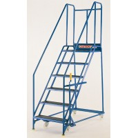 Mobile Steps 610mm Tread Width