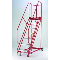 Mobile Steps 560mm Tread Width