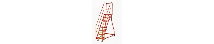 Mobile Steps Stability Base Model